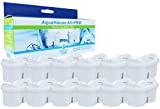 AquaHouse Cartouche compatible avec Brita Maxtra - filtre carafe filtrante - Pack de 12