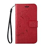 Cozy Hut Samsung Galaxy Grand Prime G530 G530F PU Housse,Slim-Fit Folio Smart Cuir Portefeuille Case Coque Etui pour Samsung Galaxy ...