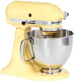 Kitchenaid 5KSM150PSEMY Robot ménager Jaune pastel