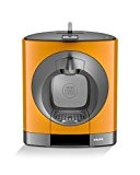 Krups YY2293FD Nescafé Dolce Gusto Oblo orange Machine à Café Orange 24,5 x 18 x 31,5 cm