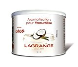 Lagrange 380030 Aromatisation pour yaourtière Coco
