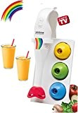 Mixeur plongeant Rainbow Blender