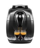 Philips HD8650/01 Machine Espresso Super Automatique Série 2000 Noir