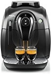 Philips HD8651/01 Machine Espresso Super Automatique Serie 2000 Noir