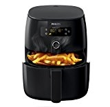 Philips HD9641/90 Airfryer (Import Allemagne)