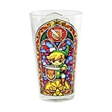 The Legend of Zelda Link de verre, multicolore