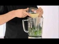 Blender base métal - Cuisinart