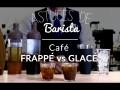 Cold Brew vs Café Frappé | Les astuces de Barista