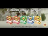 Les capsules de thés et infusion Lipton - Nescafé Dolce Gusto