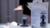 Fontaine filtrante EVA - Unboxing