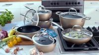 Comment choisir une batterie de cuisine (3 étapes)