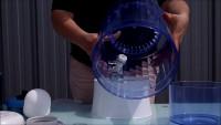 Fontaine filtrante EVA