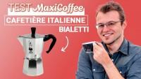 BIALETTI Cafetière Italienne  | Cafetière manuelle